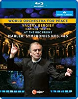 World Orchestra for Peace - BBC Proms [Blu-ray]