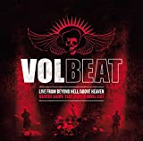 Songtexte von Volbeat - Live from Beyond Hell/Above Heaven
