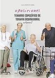 Temario específico de terapia ocupacional - volumen I (OPOSICIONES)