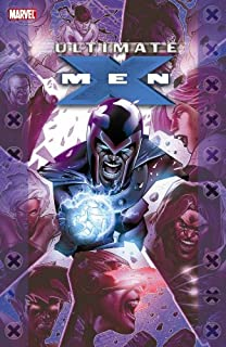 Ultimate X-Men: Ultimate Collection, Vol. 3