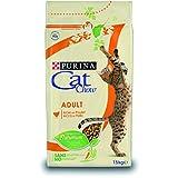 Purina Cat Chow Naturium Adult con pollo kg.1.5