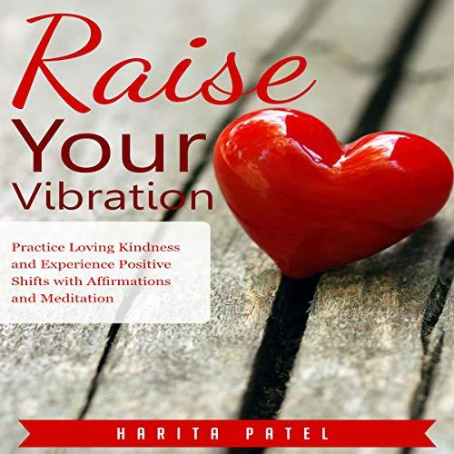 Raise Your Vibration cover art