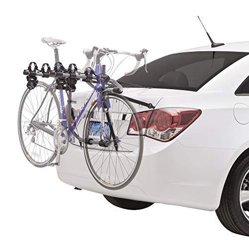 SportRack Pursuit 3 Trunk Mount Bike Rack
