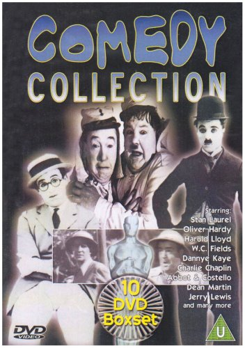The Comedy Collection