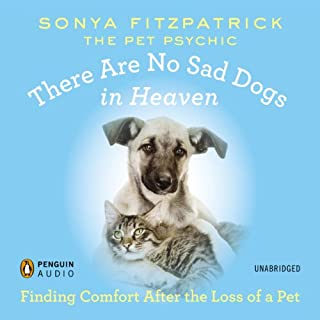 There Are No Sad Dogs in Heaven cover art