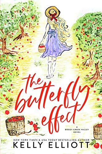 El Efecto Mariposa (Boggy Creek Valley 1) de Kelly Elliott