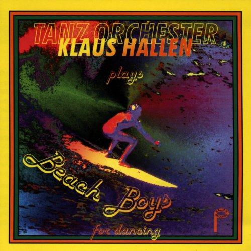 Beach Boys Songs for Dancing