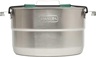 Stanley Base Camp Cook Set for Four - 21 Piece