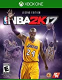 NBA 2K17 Legend Edition (輸入版:北米)