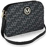 Mia K. Collection Crossbody bag for women -...