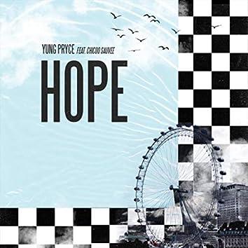 Hope (feat. Chicoo Suavee)