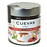 Cuevas - Chef - Crema de Marron Glace - 285g (Case of 16)