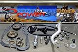 Suzuki 00-07 DR-Z Kick Start Starter KIT 26300-29815