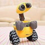 stogiit Walle Minion Robot Peluches Peluche Muñeca Niños Regalo de cumpleaños de Navidad 27Cm