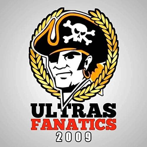 Ultras Fanatics Salé 2009