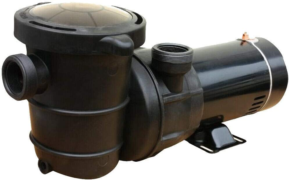 iMeshbean Large discharge sale 1.5HP Above Ground Swimming Pool Limited Special Price H Motor Strainer Pump
