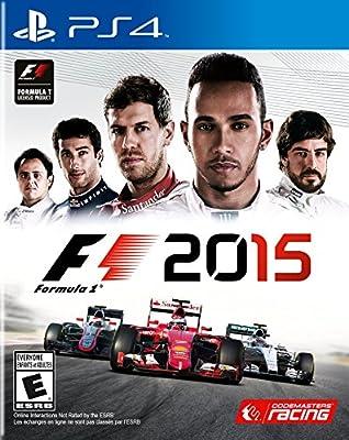 F1 2015 - Parent