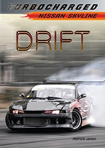 Drift: Nissan Skyline (Turbocharged)