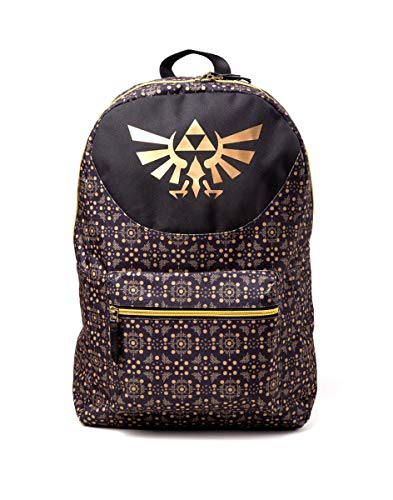 The Legend of Zelda - Rucksack - Hyrule Logo