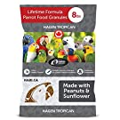 Tropican Lifetime Formula Maintenance Parrot Granules, 8-Pound