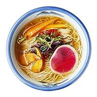 【AFURI公式通販】 好きな野菜で仕上げる ヴィーガンらーめん (4食) お取り寄せ ラーメン