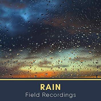 """ Mellow Rain & Nature Field Recordings """
