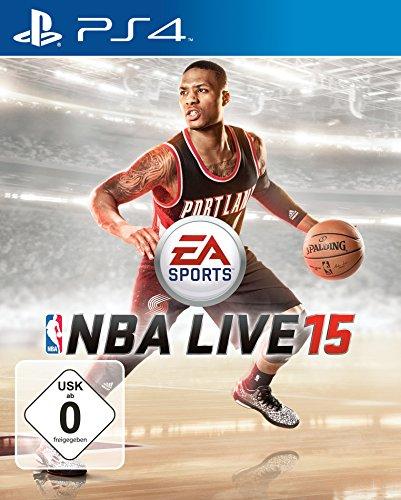 NBA Live 15 [Importación Alemana]