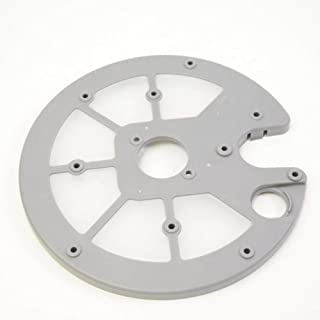 Samsung DD97-00133A Dishwasher Circulation Pump Mesh Filter Genuine Original Equipment Manufacturer (OEM) Part