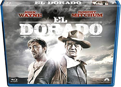 El Dorado - Edición Horizontal [Blu-ray]