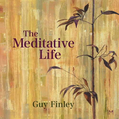 The Meditative Life cover art