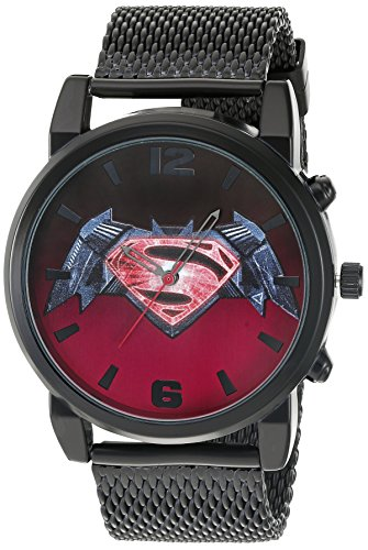 Reloj - DC Comics - para - BVS8010