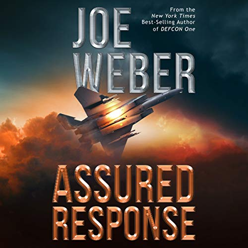 Assured Response audiobook cover art
