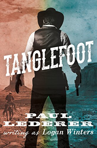 Tanglefoot (English Edition)