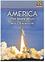 America the Story of Us: Millennium [DVD] [Import]