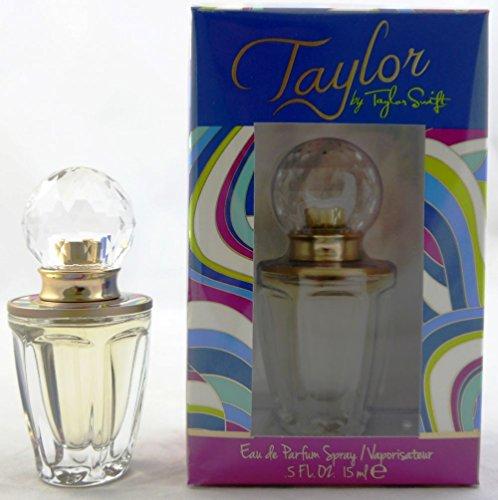 Taylor Swift Taylor Eau de Parfum, Spray, 15 ml