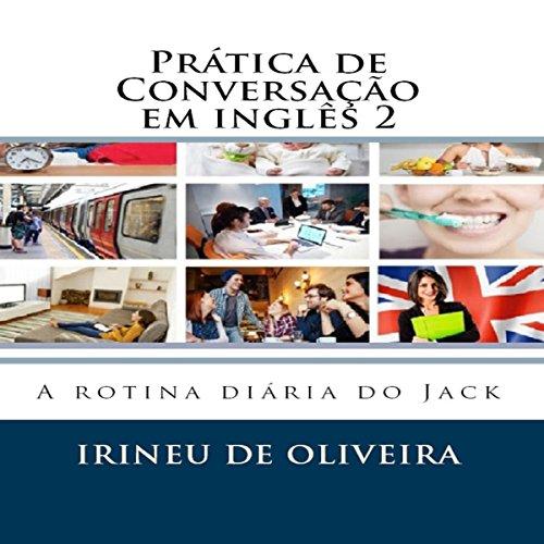 Prática de Conversação em Inglês 2 [Practice English Conversation 2] cover art