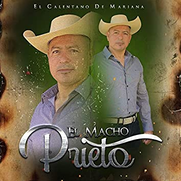 El Macho Prieto