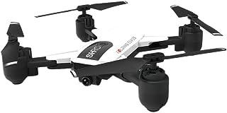 TwoCC Helicoptero RC,SHRC H1 5G WIFI FPV GPS con cámara 1080P HD Cuadricóptero RC Posicionamiento GPS inteligente seguidor plegado de la aeronave Drone plegable con caja de almacenamiento