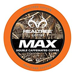 RealTree Max For The People That Need That Extra Wake Up