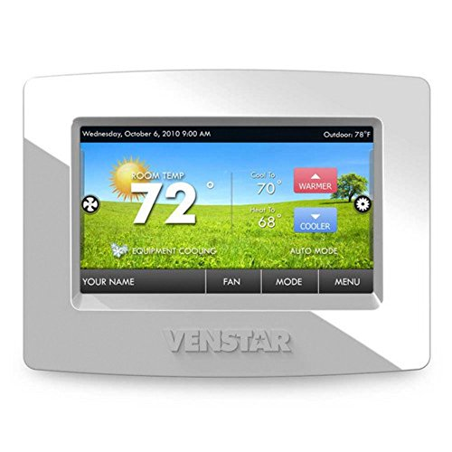 Venstar ColorTouch Thermostat by Venstar