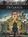 Ils ont fait l'Histoire, tome 34 : De Gaulle (2/3) par Gabella