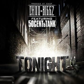 Tonight (feat. 50 Cent & Tank)