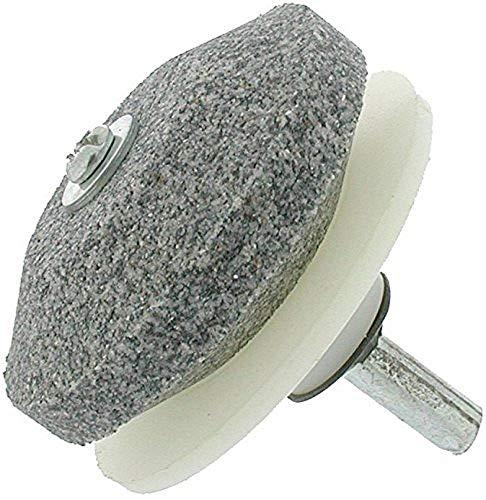 GREENSTAR 10387Schleifgerät für Rasenmähermesser, mit Leitfaden aus Nylon f2760