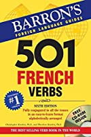 501 French Verbs (Barron's Foreign Language Guides)