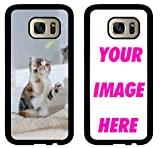 Customized Phone Case for Samsung Galaxy S7 Edge,Personalized Phone Case,Make Your Own Phone Case (for Samsung Galaxy S7 Edge)