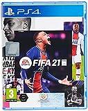 Fifa 21 Ps4 - Playstation 4