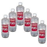 Coleman 6Pack Fuel (Katalyt Gasolina)