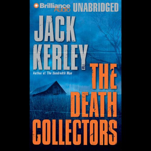 The Death Collectors cover art