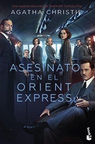 Asesinato en el Orient Express (Crimen y Misterio)