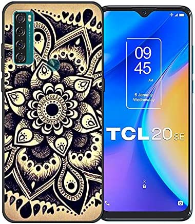 nigaozhiqi Case for TCL 20SE 20 5G TPU SE Challenge the lowest price Soft 4 years warranty Phone